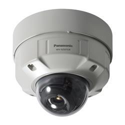 دوربین تحت شبکه پاناسونیک WV-S2531LN