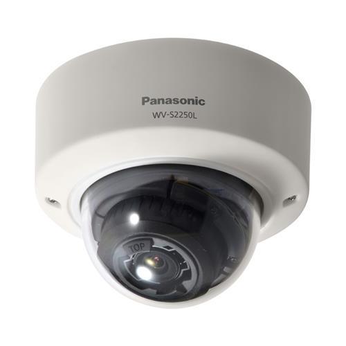 دوربین تحت شبکه پاناسونیک WV-S2250L