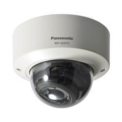 دوربین تحت شبکه پاناسونیک WV-S2231L