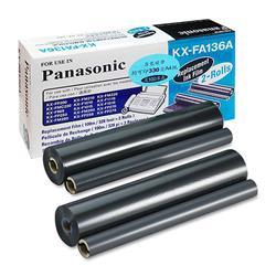 رول فکس پاناسونیک Panasonic KX-FA136A