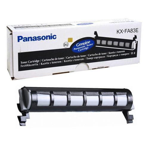 تونر فکس پاناسونیک Panasonic KX-FA83E