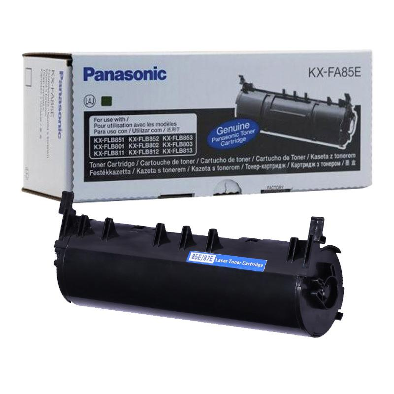 تونر فکس پاناسونیک Panasonic KX-FA85E