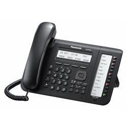 تلفن سانترال تحت شبکه پاناسونیک KX-NT553