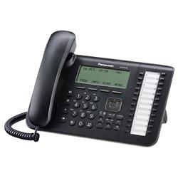 تلفن سانترال تحت شبکه پاناسونیک KX-NT546