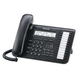 تلفن سانترال تحت شبکه پاناسونیک KX-NT543