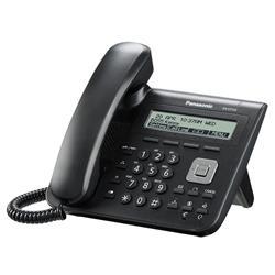 تلفن سانترال تحت شبکه SIP پاناسونیک KX-UT123