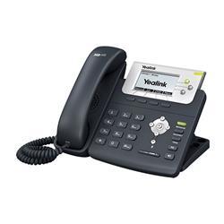 تلفن تحت شبکه یالینک SIP-T22P