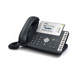 تلفن تحت شبکه یالینک SIP-T26P