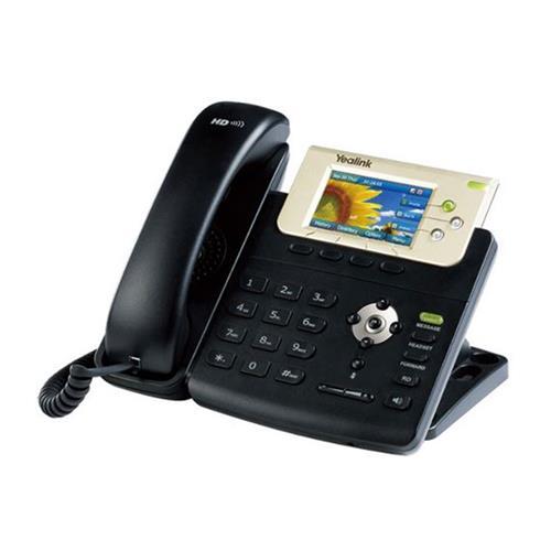 تلفن تحت شبکه یالینک SIP-T32G