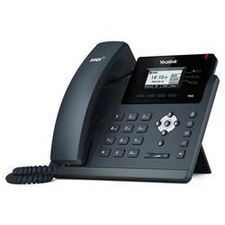 تلفن تحت شبکه یالینک مدل SIP-T40G