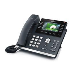 تلفن تحت شبکه یالینک SIP-T46G