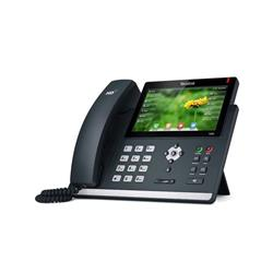 تلفن تحت شبکه یالینک SIP-T48G