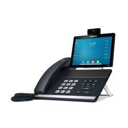 تلفن تحت شبکه یالینک SIP-VP-T49G