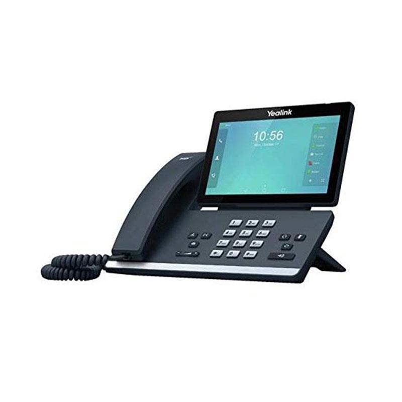 تلفن تحت شبکه یالینک SIP-T56A