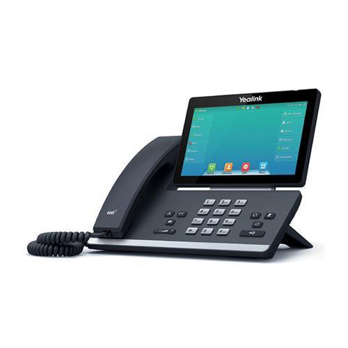 تلفن تحت شبکه یالینک SIP-T57W