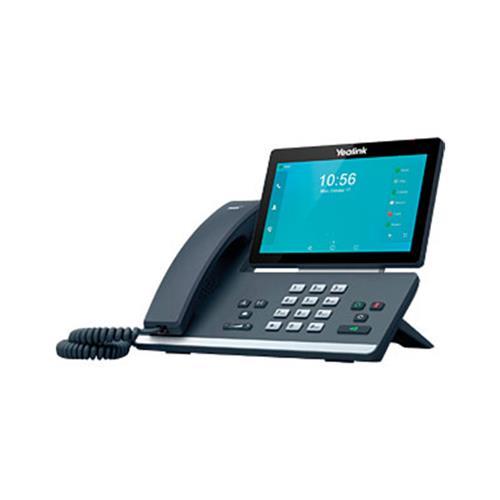 تلفن تحت شبکه یالینک SIP-T58A