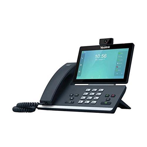 تلفن تحت شبکه دوربیندار یالینک SIP-T58A