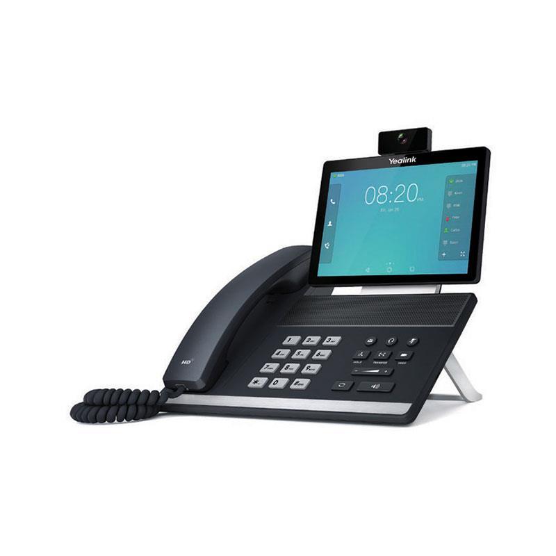 تلفن تحت شبکه یالینک VP59