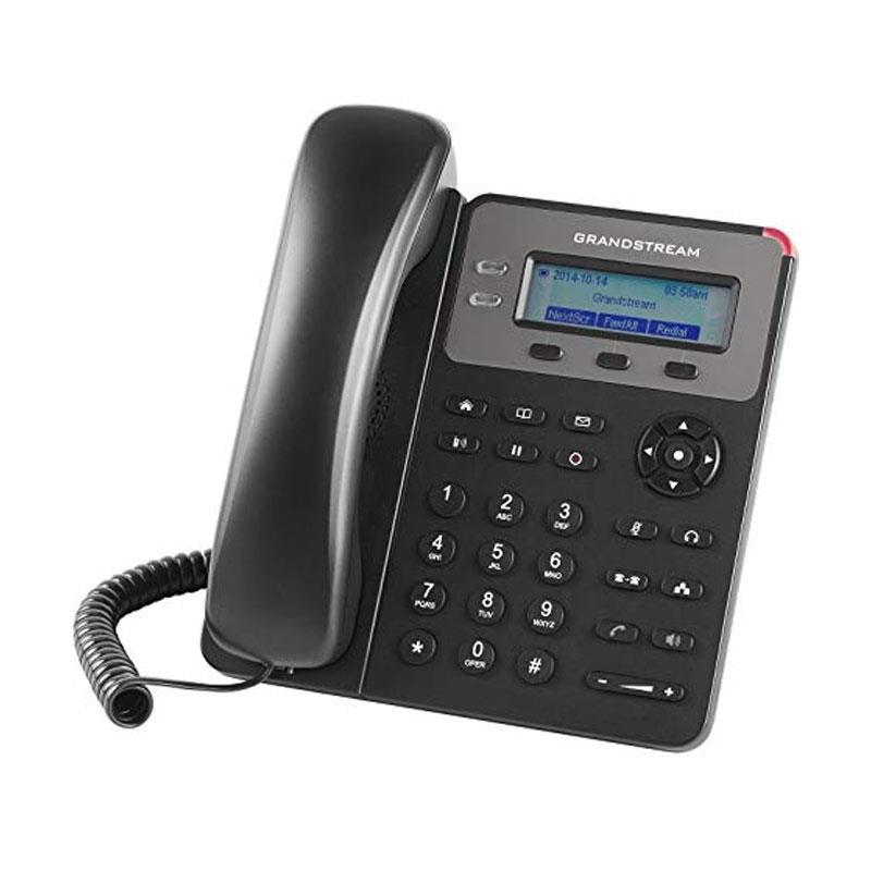 تلفن تحت شبکه گرنداستریم GXP1615