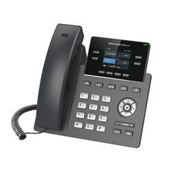 تلفن تحت شبکه گرنداستریم GRP2612P