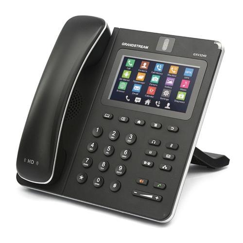 تلفن تحت شبکه گرنداستریم GXV3240