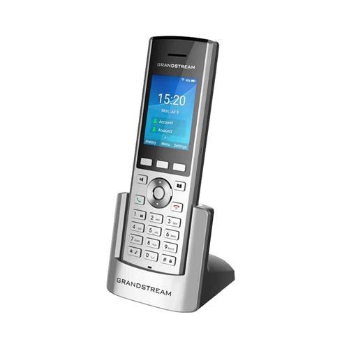 تلفن بیسیم تحت شبکه گرند استریم WP820