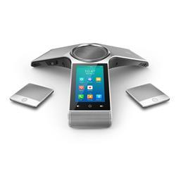 تلفن کنفرانس تحت شبکه یالینک CP960-WirelessMic