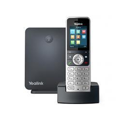 تلفن دکت تحت شبکه یالینک W53P