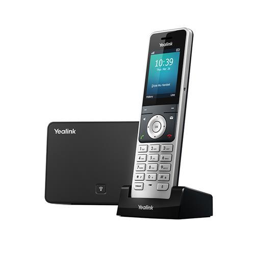 تلفن دکت تحت شبکه یالینک W56P