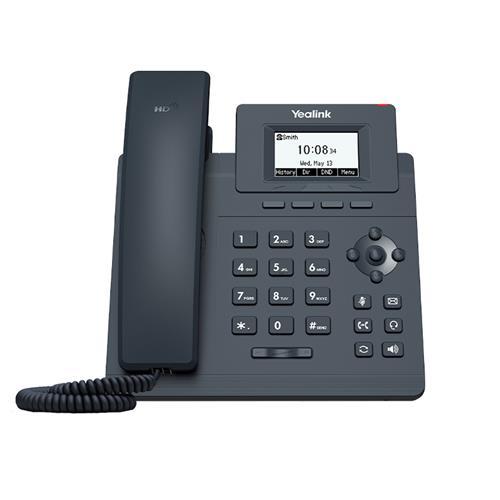 تلفن تحت شبکه یالینک SIP-T30