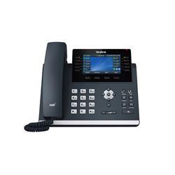 تلفن تحت شبکه یالینک SIP-T46U