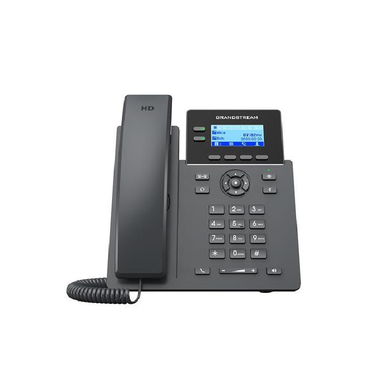 تلفن تحت شبکه گرند استریم GRP2602