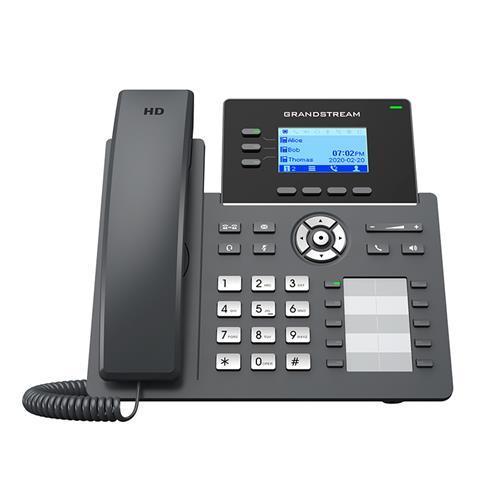 تلفن تحت شبکه گرند استریم GRP2604