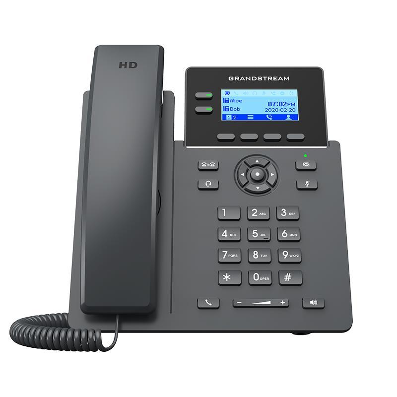 تلفن تحت شبکه گرند استریم GXV3350