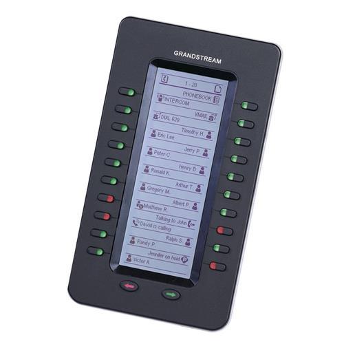 کنسول تلفن گرنداستریم GXP2200EXT