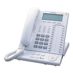 تلفن سانترال دیجیتال پاناسونیک KX-T7636