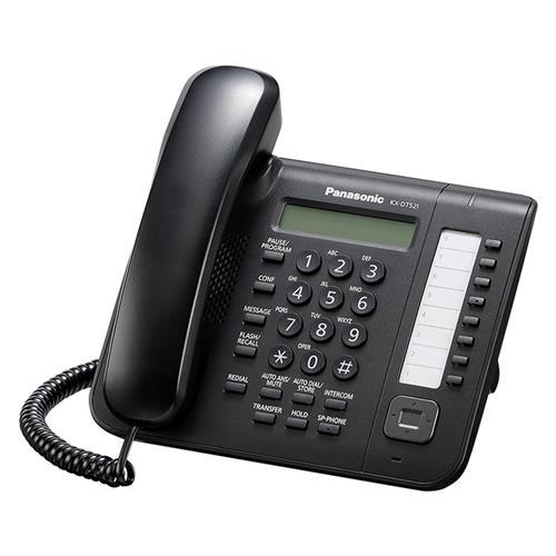 تلفن سانترال دیجیتال پاناسونیک KX-DT521
