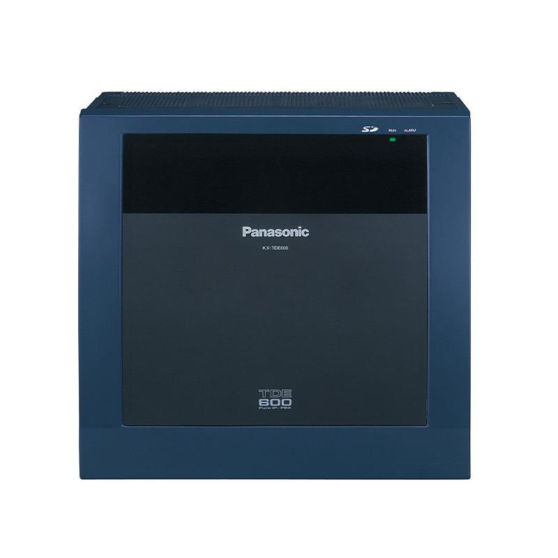 دستگاه سانترال پاناسونیک KX-TDE600
