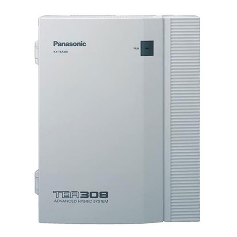 دستگاه سانترال پاناسونیک KX-TEA308