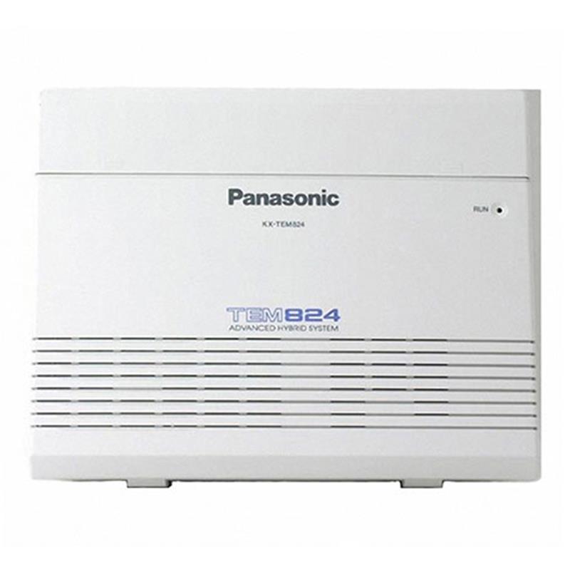 دستگاه سانترال پاناسونیک KX-TEM824