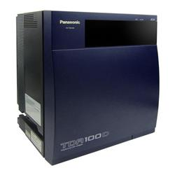 دستگاه سانترال پاناسونیک KX-TDA100DBA