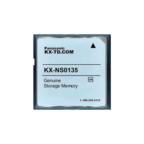 کارت حافظه سانترال پاناسونیک KX-NS0135X