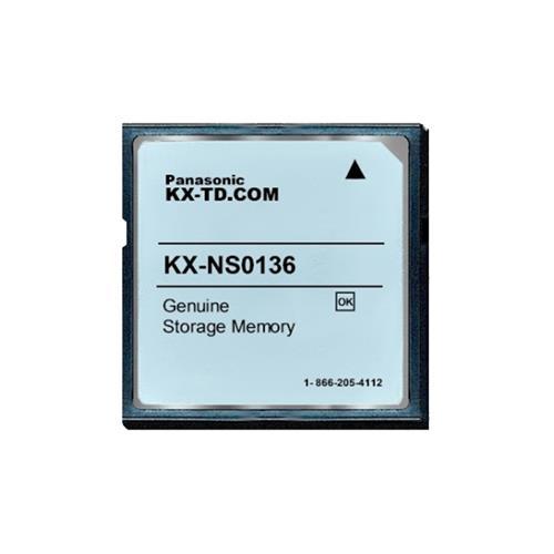 کارت حافظه سانترال پاناسونیک KX-NS0136X