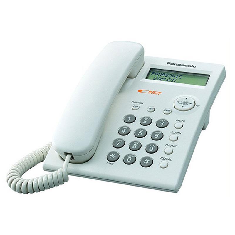 تلفن رومیزی پاناسونیک KX-TSC11MX