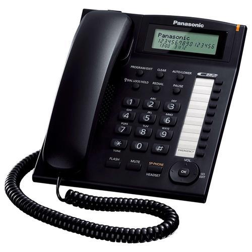 تلفن رومیزی پاناسونیک KX-TS880