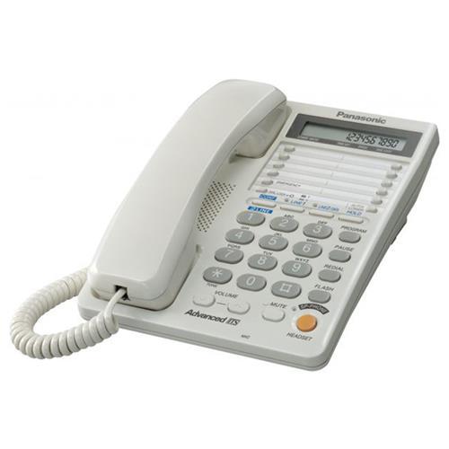 تلفن رومیزی پاناسونیک KX-T2378MX