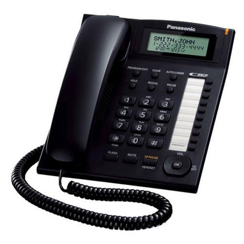 تلفن رومیزی پاناسونیک KX-T7716X