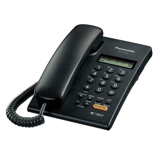 تلفن رومیزی پاناسونیک KX-T7705X