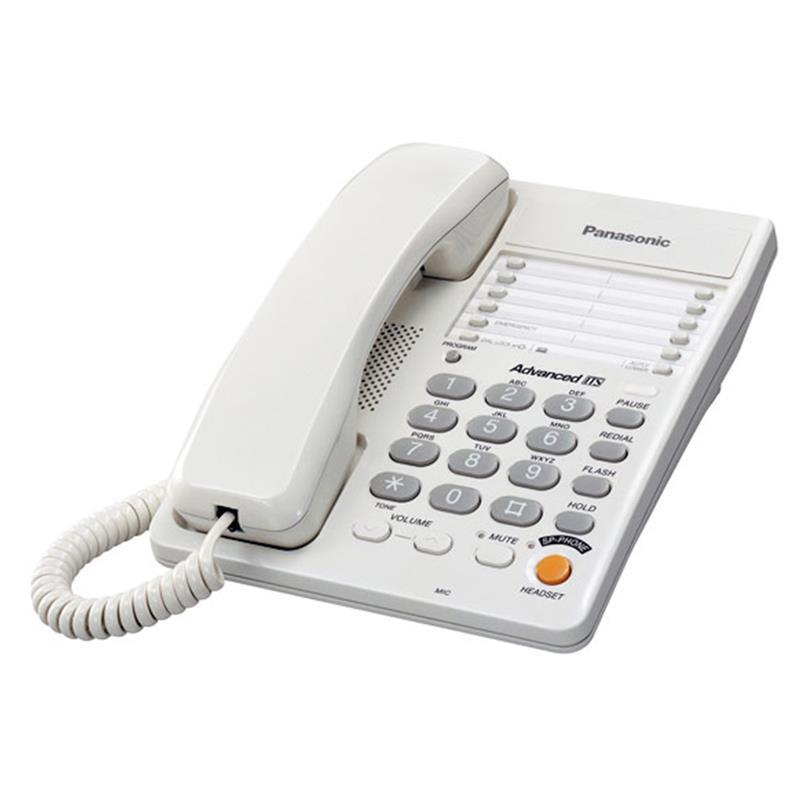تلفن رومیزی پاناسونیک KX-T2373