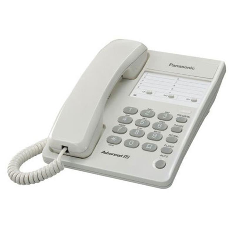 تلفن رومیزی پاناسونیک KX-T2371MXW